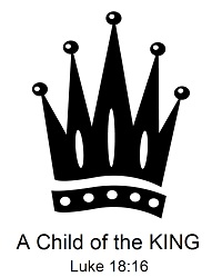 Kids Choir Camp - A Child of the KING