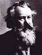 Picture of Johannes Brahms