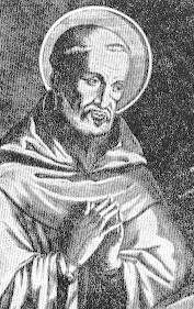 Picture of  Bernard of Clairvaux