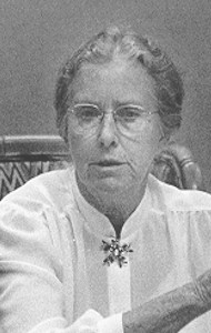 Picture of E.Margaret Clarkson
