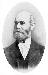 Picture of William Kirkpatrick
