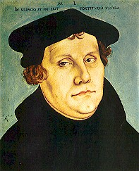 Martin Luther - The Center For Church Music, Songs and Hymns