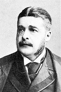 Picture of Arthur Sullivan