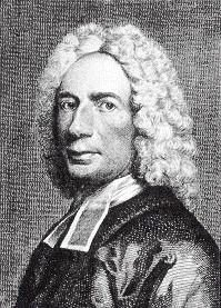 Picture of Isaac Watts