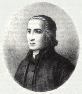 Picture of William Williams